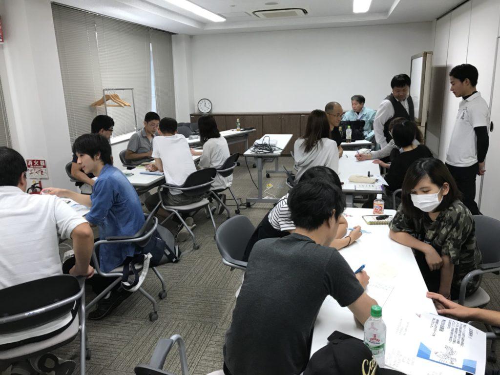 岡山営業所 安全教育実施