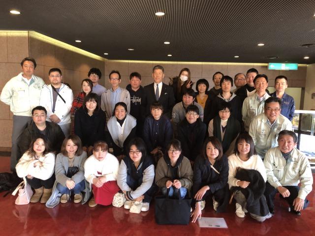 5S発表会(滝野営業所・社営業所)